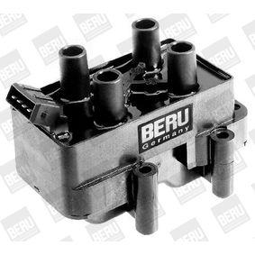 800 (XS) BERU Запалителна бобина ZS231