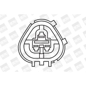 BERU Zündspule 2730102600 für HYUNDAI, KIA, DODGE bestellen