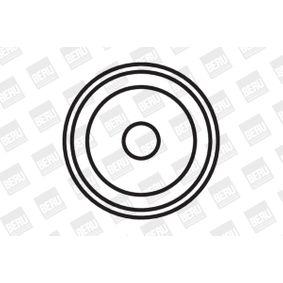 Zündspule BERU Art.No - ZS295 OEM: A0001587003 für MERCEDES-BENZ, SMART, SSANGYONG, MAYBACH, STEYR kaufen