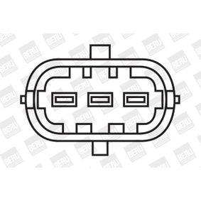 Πολλαπλασιαστής ZS337 BERU