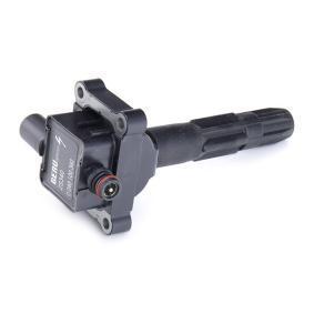 BERU Zündspule A0001587503 für MERCEDES-BENZ, SMART, SSANGYONG, DAEWOO, TESLA bestellen