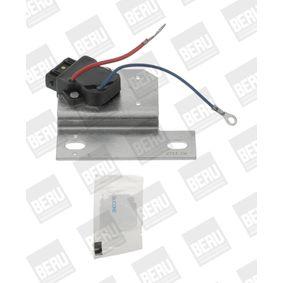 Schaltgerät, Zündanlage BERU Art.No - ZM034 OEM: 1237306 für OPEL kaufen