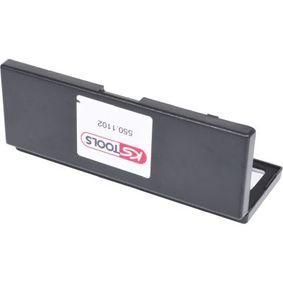 550.1102 Werkstattspiegel von KS TOOLS Qualitäts Werkzeuge