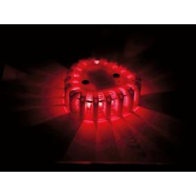 550.1360 Warning Light for vehicles