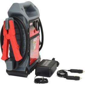 Baterie, pomocné startovací zařízení pro auta od KS TOOLS – levná cena