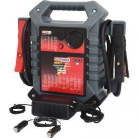 Batteri, starthjälp för bilar från KS TOOLS: beställ online