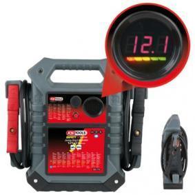 KS TOOLS Batteri, starthjälp 550.1710 på rea