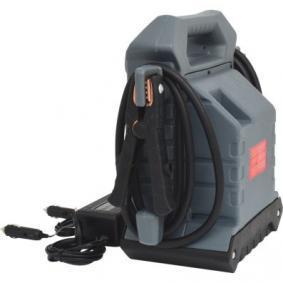 550.1720 Batteri, starthjælp til køretøjer