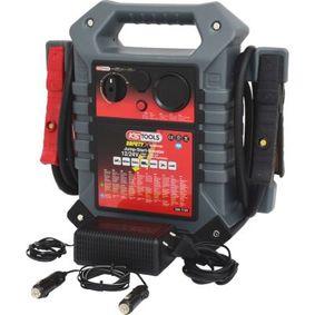 Car jump starter KS TOOLS of original quality