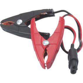 KS TOOLS Akkumulátor töltő (bika) kábelek autókhoz - olcsón