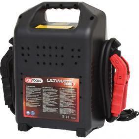 Auto Batterie, Starthilfegerät 550.1820