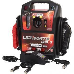Bateria, dispositivo auxiliar de arranque para automóveis de KS TOOLS: encomende online