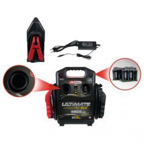 550.1840 Batteri, starthjælp til køretøjer