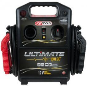 Car jump starter for cars from KS TOOLS - cheap price
