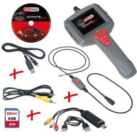 Set video endoscop 550.7049-2014 KS TOOLS