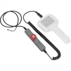 Camerasonde, video-endoscoop 550.7601 KS TOOLS