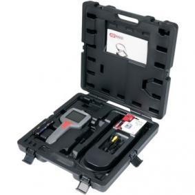 Videoendoscopio con accessori 550.8055 KS TOOLS