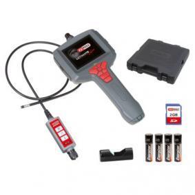 550.8055 Conjunto de vídeo-endoscópios de KS TOOLS ferramentas de qualidade