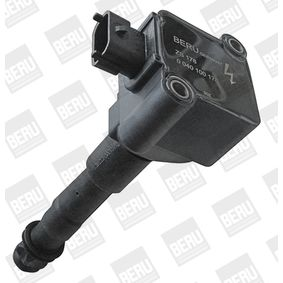 Regulador del alternador BERU Art.No - GER020 OEM: 6057627 para FORD obtener