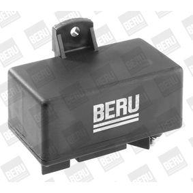 598110 für PEUGEOT, CITROЁN, Steuergerät, Glühzeit BERU (GR059) Online-Shop