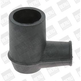 Plug, spark plug BERU Art.No - O4 OEM: 854927 for VAUXHALL, OPEL, VOLVO buy
