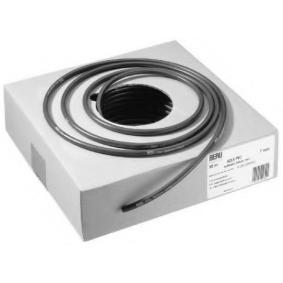 BERU Cables de encendido 7MMPVC