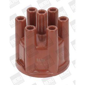 капачка на дистрибутор на запалване BERU Art.No - VK383 OEM: 1211273 за OPEL купете