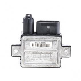 BERU Glühzeitsteuergerät GSE101