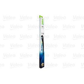 8J1955425A für VW, AUDI, CITROЁN, ALFA ROMEO, Wischblatt VALEO (574393) Online-Shop