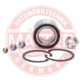 MASTER-SPORT Wheel Bearing Kit 171407643A for FORD, VW, AUDI, SKODA, SEAT acquire
