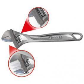 577.0375 Rollgabelschlüssel von KS TOOLS Qualitäts Werkzeuge