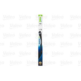 VALEO Viskerblad 8522205070 til TOYOTA køb