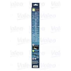 8V1955426 für VW, AUDI, Wischblatt VALEO (578504) Online-Shop