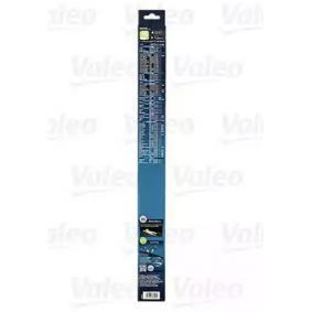 1768202800 für MERCEDES-BENZ, Wischblatt VALEO (578505) Online-Shop