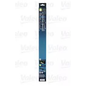 VALEO Управляващ блок, спирачна динамика / динамика на движение 578507