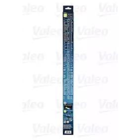 VALEO 578511 Wischblatt OEM - 8V1955425 AUDI, MITSUBISHI, OPEL, VW, VAG, SWF, DIEDERICHS günstig