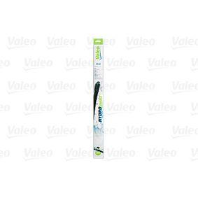Huge selection VALEO Spark plug 578511 - MERCEDES-BENZ E-Class