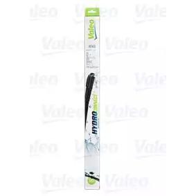 61612209047 für BMW, ROLLS-ROYCE, Wischblatt VALEO (578513) Online-Shop
