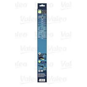 7E0955425 für VW, SKODA, SEAT, BEDFORD, Wischblatt VALEO (578565) Online-Shop