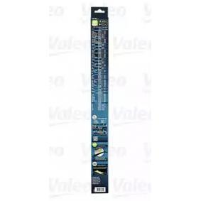 VALEO Brake pad sensor 578575