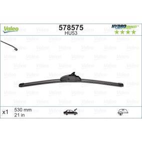 VALEO Brake pad wear sensor (578575)