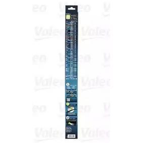 VALEO 578576 Wischblatt OEM - 6426S4 CITROËN, PEUGEOT, RENAULT, CHAMPION, GENERAL MOTORS, CITROËN/PEUGEOT, GLASER, BORG & BECK, BSG günstig