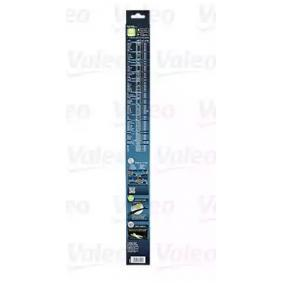 VALEO Tailgate struts 578579