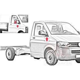 7E1857521J für VW, SKODA, SEAT, Außenspiegel VAN WEZEL (5790825) Online-Shop