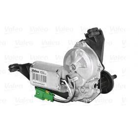 VALEO Heckscheibenwischermotor 582601
