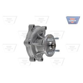 Keilrippenriemen OPTIBELT Art.No - 6 PK 1610 SCC OEM: 022145933AG für VW, AUDI, SKODA kaufen