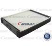 OEM Filtr, vzduch v interiéru A52-30-0003 od ACKOJAP