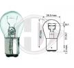 KIA Magentis II (MG) Glühlampe, Brems- / Schlusslicht: DIEDERICHS LID10050