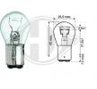 Glühlampe, Blink- / Begrenzungsleuchte | DIEDERICHS Art. Nr.: (LID10056)