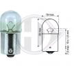 OEM Lámpara, luz de freno LID10061 de DIEDERICHS
